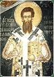 Altvater Ephrem von Vatopaidi: Die Metanie gemäß dem Hl. Gregor Palamas