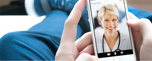 Talking Telemedicine: What's Trending in Healthcare - The Vidyo Blog