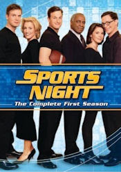 Sports Night - The Complete First Season