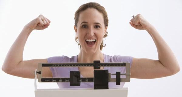 Gewichtsverlust Geburt