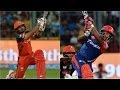 IPL 2017: RCB vs DD