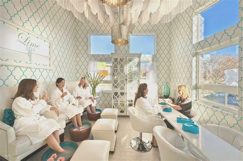 luxury spa decor ideas estheticians