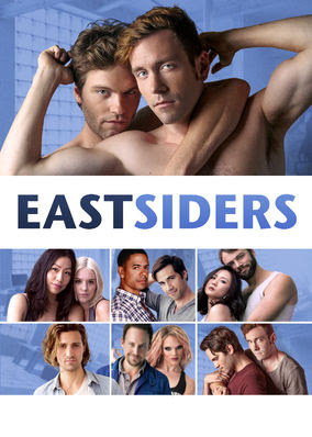 Eastsiders - Season 2