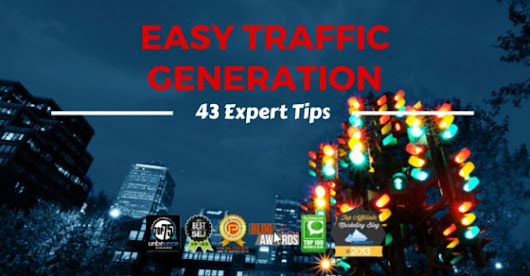 49 Expert Tricks To Generate Huge Traffic To Your Site