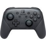 Nintendo Pro Wireless Controller for Switch, Black HACAFSSKA