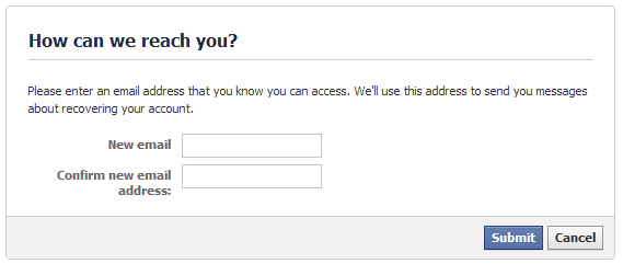 how can u hack into someones myspace