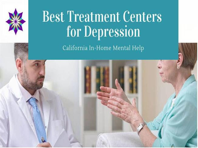 Looking for the Best Treatment Centers for Depression in ...