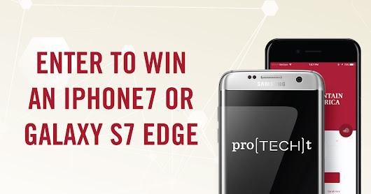 Win A New Phone!
