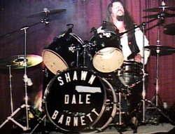 Shawn Dale Barnett