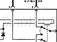 Repair Diagrams for 1996 Chevrolet K2500 Suburban Engine ...