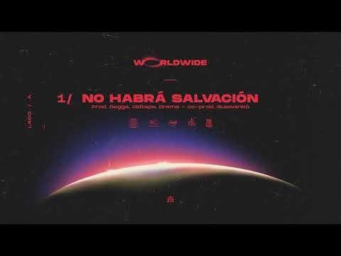 disco nuevo de el DojoNation Venezuela Worldwide