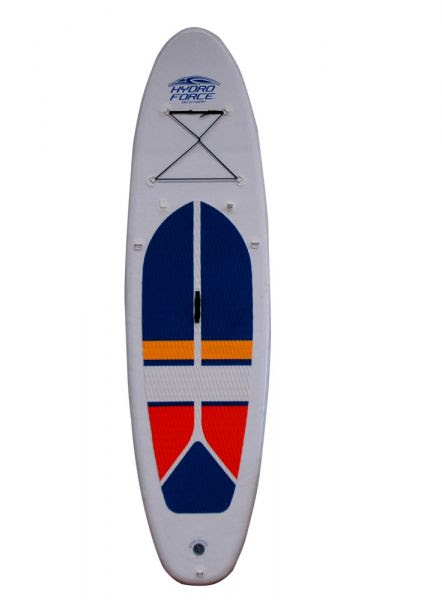 SUP (inflatable iSUP) BestWay: SUP 305 cm / 9´12""