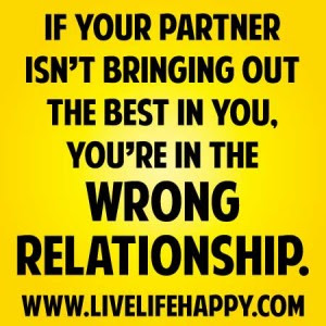 Quotes About Life Partners 50 Quotes