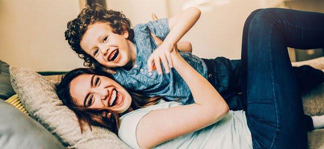 El papel de las tías en la vida de los niños
