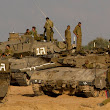 US, Britain warn about risks of Israel becoming involved in ground war