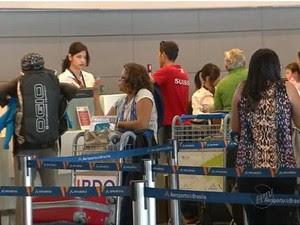 Especialista explica como funciona o seguro e assistência de viagem (Foto: Reprodução/EPTV)