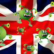 Manchester, London, and Sheffield Have the Highest Malware Infection Rates in the United Kingdom