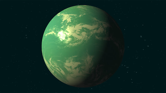 One-third of known planets may be enormous ocean worlds