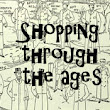Shopping Through the Ages: 1906