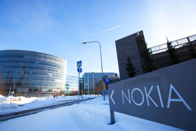 Nokia Technologies planning layoffs in its Finland unit, 70 jobs at stake