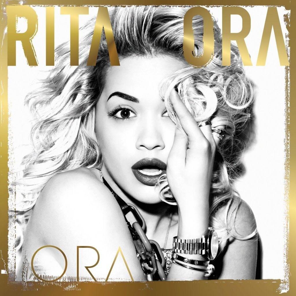Ora (Deluxe Album Cover), Rita Ora