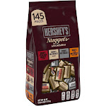 Hershey's Nuggets Chocolate Assortment (3.25 lbs., 145 ct.)
