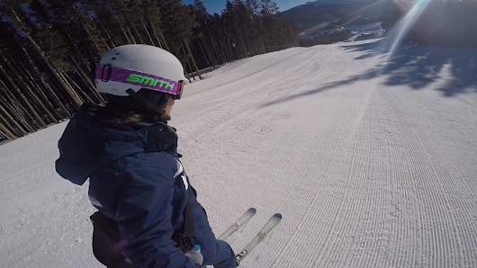 Run of the day: Claimjumper [video] - Blog.Breckenridge.com