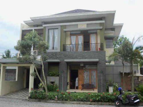 Rumah Dijual Di Jakarta  Pusat Harga  Wajar Yarntini net