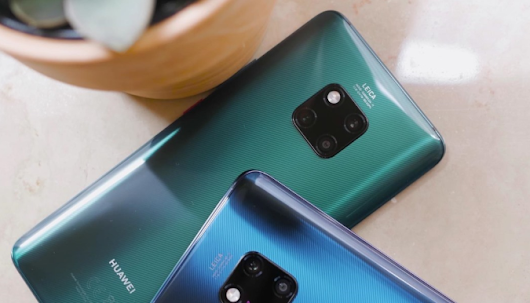 Best Huawei Mate 20 Pro tips and tricks, The ultimate EMUI 9.0 masterclass