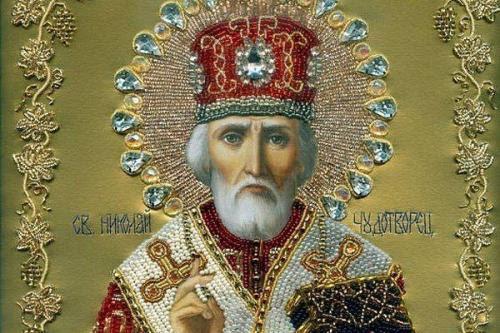 * Молитва Николаю чудотворцу, изменяющая судьбу*\xA0.