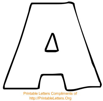1000+ images about Fonts on Pinterest   Printable alphabet letters ...