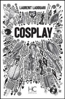 Couverture Cosplay / Adamas, maître du jeu