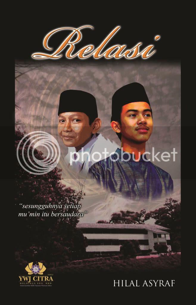 CoverBukuRelasi-1.jpg cover Novel Relasi picture by angkasa_sakti