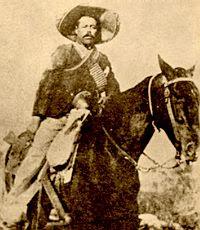 Ay Caramba! Pancho Villa!