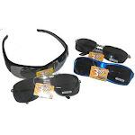 Diamond Visions Sg399 Premium Sunglasses, Metal and Plastic Frames