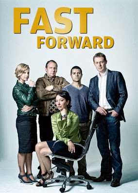 Fast Forward - Season 1