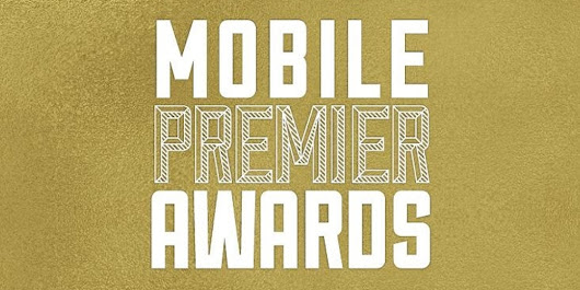Mobile Premier Awards 2016