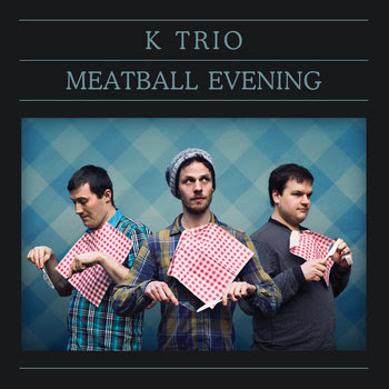 Meatball Evening cover art