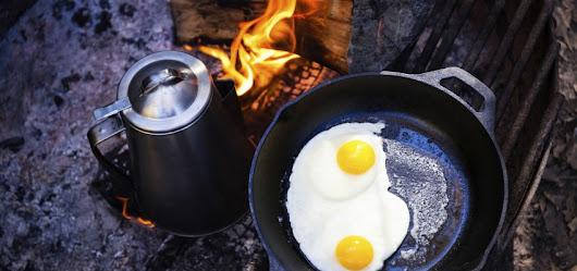Best Campfire Cooking Practices for Savvy Campers