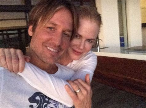 Keith Urban Puts All You Other Guys to Shame With Adorable