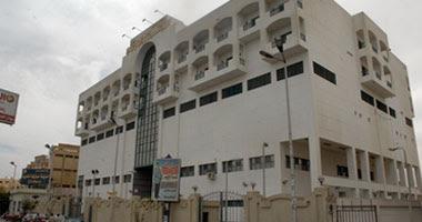 مستشفى سوهاج العام استقبل جثة الإبنة الضحية