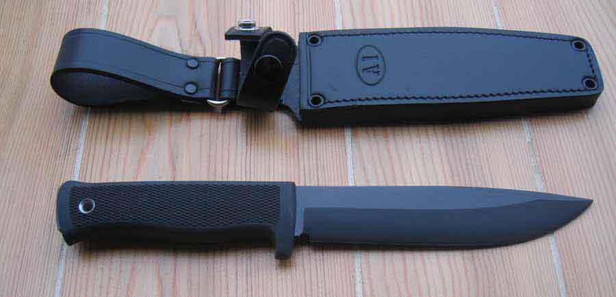 Best Fixed Blade Survival Knife For The Money Best