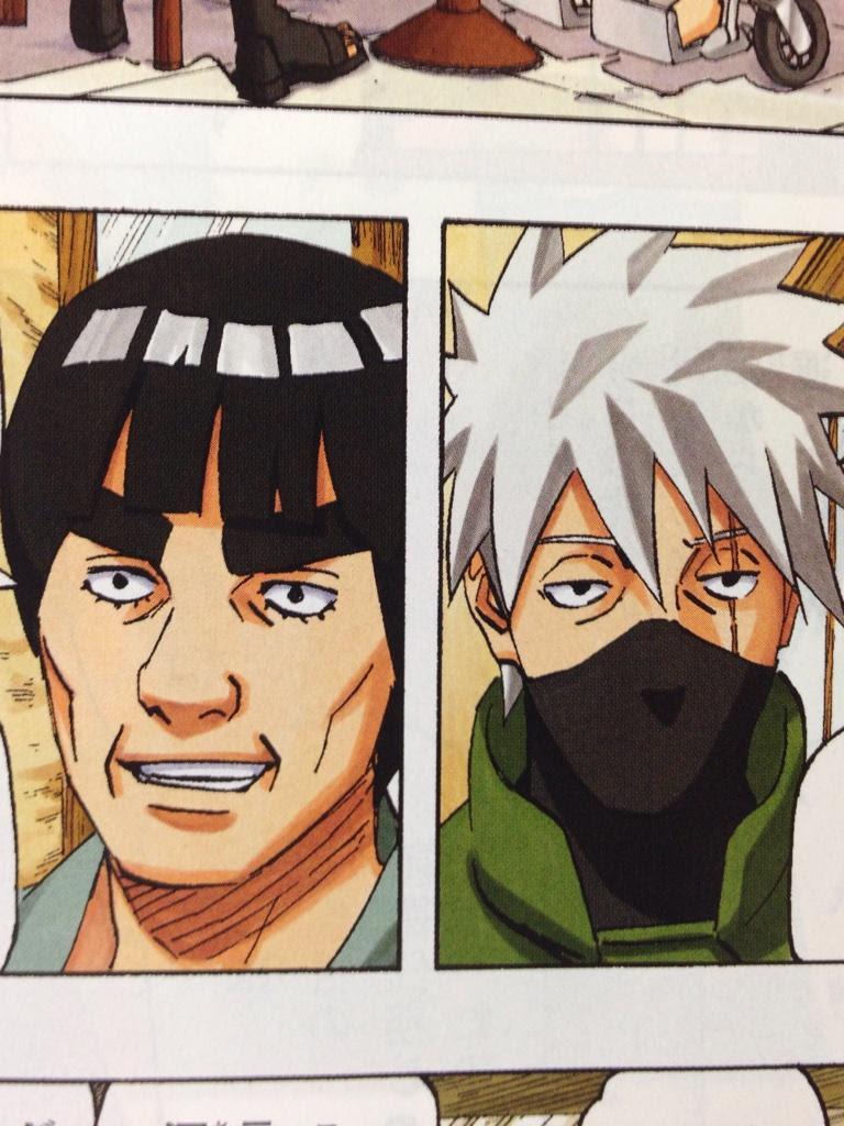 Naruto最終話ナルトの最終回結婚しすぎだろwwwwwwww画像