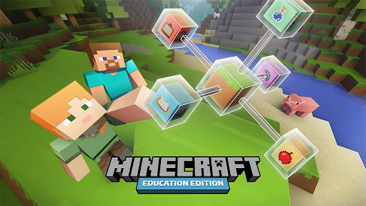 寓學習於娛樂,Minecraft: Education Edition 六月開課