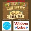 Multicultural Children's Book Day&Giveaway: Celebrating Diversity in Children's Literature