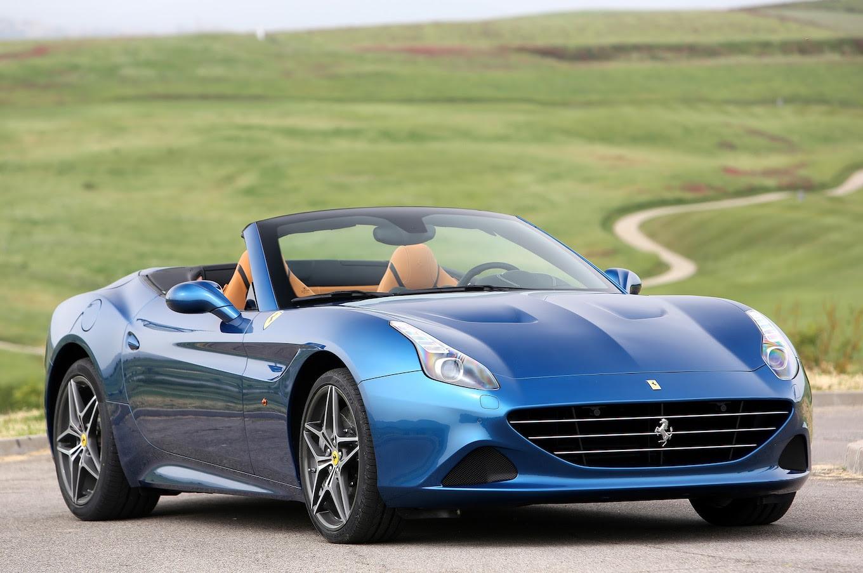 2015 Ferrari California Reviews and Rating  Motor Trend
