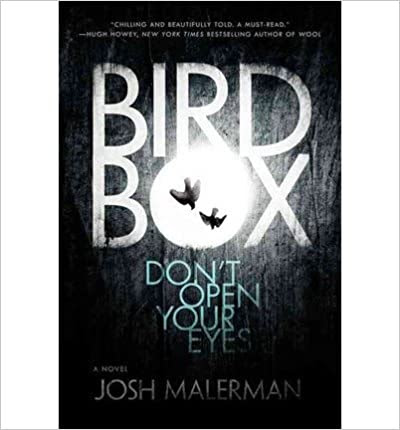 Interview with Josh Malerman, Author of Bird Box