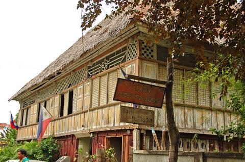 Clarin house