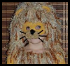 How to Make Lion Costume for Children for Halloween
