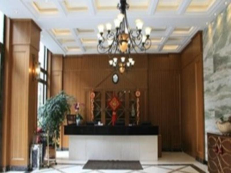 Discount Wosen Hotel